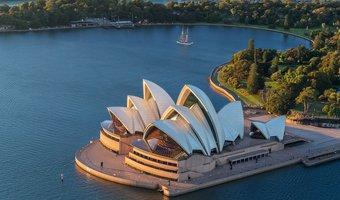 Cultural Attractions of Australia