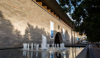 National Gallery of Victoria (NGV)