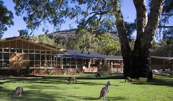 Wilpena Pound Resort & Ikara Safari Camp