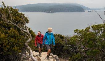 Three Capes Lodge Walk