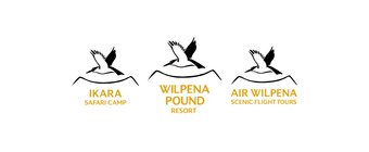 Wilpena Pound Resort & Ikara Safari Camp Logo