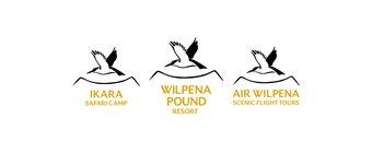Wilpena Pound Resort & Ikara Safari Camp Logo