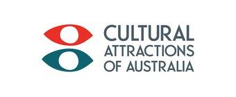 Cultural Attractions of Australia Logo