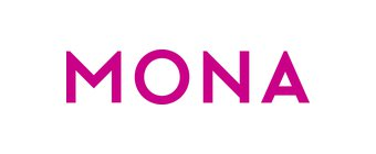 Mona (Museum of Old and New Art) Logo