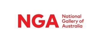 National Gallery of Australia Logo