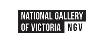 National Gallery of Victoria (NGV) Logo