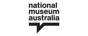 National Museum of Australia Logo