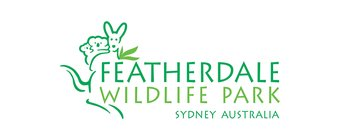 Featherdale Wildlife Park Logo
