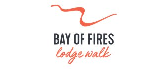 Bay of Fires Lodge Walk Logo