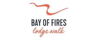 Bay of Fires Lodge Walk Logo