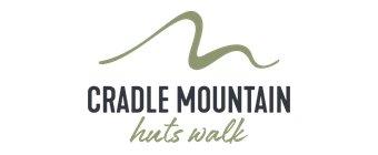 Cradle Mountain Huts Walk Logo