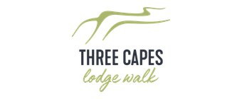 Three Capes Lodge Walk Logo