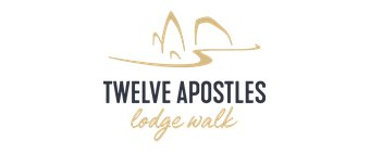 Twelve Apostles Lodge Walk Logo