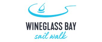 Wineglass Bay Sail Walk Logo