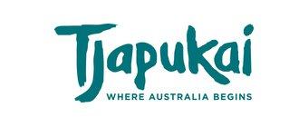 Tjapukai Aboriginal Cultural Park Logo
